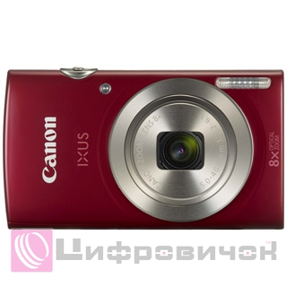 Canon IXUS 175 Red