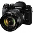 Fujifilm X-T1 Kit XF 18-135mm Black