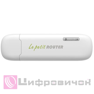 D-Link DWR-710 3G White
