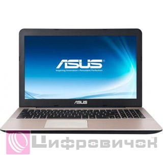 Asus X555LB (X555LB-XO070D) Dark Brown