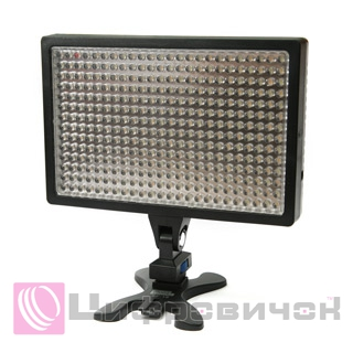 PowerPlant LED 336A