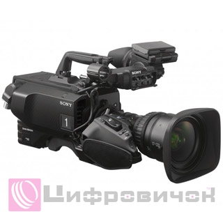 Sony HDC-4800 Super 35mm, 4К at 480 fps