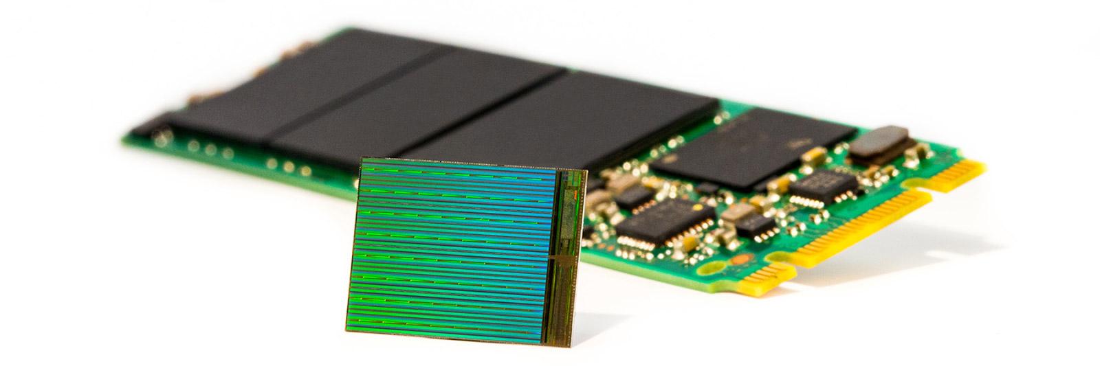 SanDisk BiCS 3D NAND3