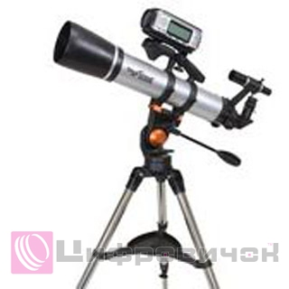 Celestron SkyScout Scope 90 (21068)