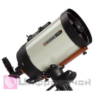 "Celestron Advanced VX 8"" EdgeHD (12031)"