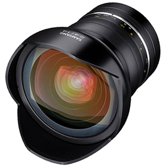 Samyang Premium MF 14mm