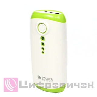 Power Bank PowerPlant PB-LA9210/5200mAh