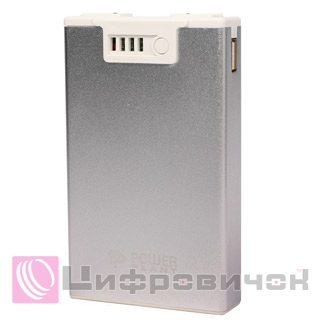 Power Bank PowerPlant PB-LA9256/13000mAh
