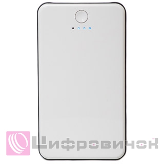 Power Bank PowerPlant PB-WSR001/4800mAh