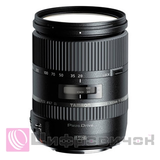 Tamron AF 28-300mm F/3.5-6.3 Di VC PZD for Canon
