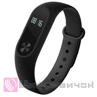 Xiaomi Mi Band 2 OLED Black
