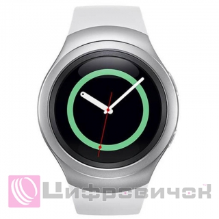 Смарт годинник Samsung Gear S2 Sports SM-R720 Silver