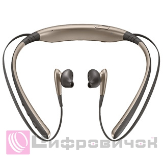 Samsung Level U (EO-BG920BFEGRU) Gold