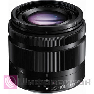 Panasonic 35-100mm f/4.0-5.6