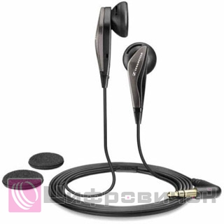Sennheiser MX 375 Black