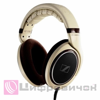 Sennheiser HD 598 Gold