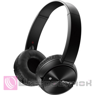 Sony MDR-ZX330BT Black (MDRZX330BT.E)