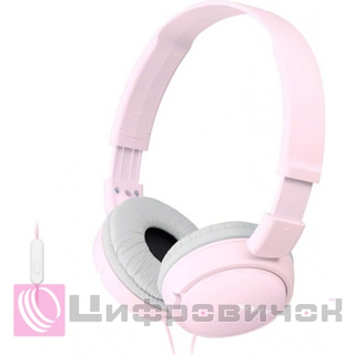 Sony MDR-ZX110AP Pink (MDRZX110APP.CE7)