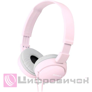 Sony MDR-ZX110 Pink (MDRZX110P.AE)