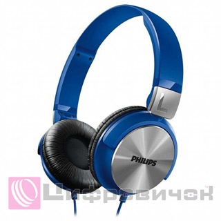 Philips SHL3160 Blue (SHL3160BL/00)