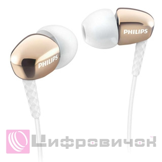 Philips SHE3905 Gold (SHE3905GD/00)