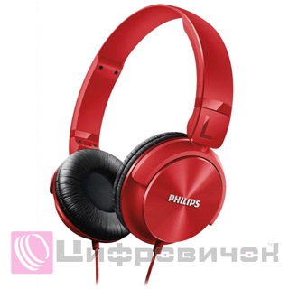 Philips SHL3060 Red (SHL3060RD/00)
