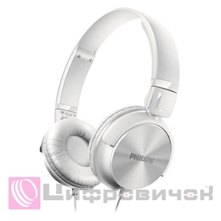 Philips SHL3060 White (SHL3060WT/00)