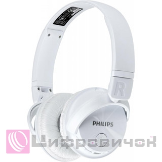 Philips SHB3060 White Wireless (SHB3060WT/00)