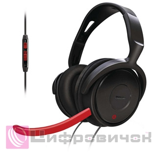 Philips SHG7980 Black (SHG7980/10)