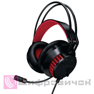 Philips SHG8000 Black (SHG8000/10)