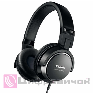 Philips SHL3260 Black (SHL3260BK/00)