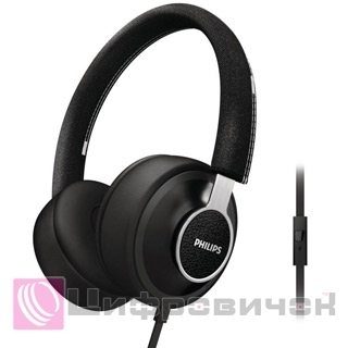 Philips SHL5605 Black (SHL5605FB)