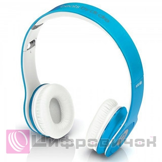 Monster Beats by Dr. Dre Solo HD Light Blue