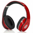 Monster Beats by Dr. Dre Studio Red