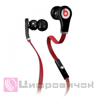 Monster Beats Tour ControlTalk Black