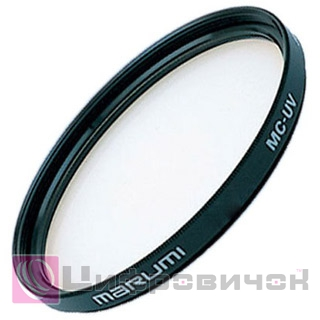 Marumi UV MC 62mm