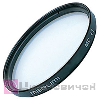 Marumi Close-up+1+2+4 (set) 67mm