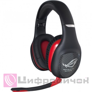 Asus Vulcan ANC (90-YAHI4110-UA00) Black-Red