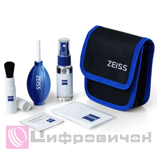 Zeiss Premium Optics Lens Cleaning Kit