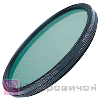 Marumi Circular PL Wide MC 55mm