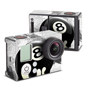 8 Ball  for GoPro HERO3