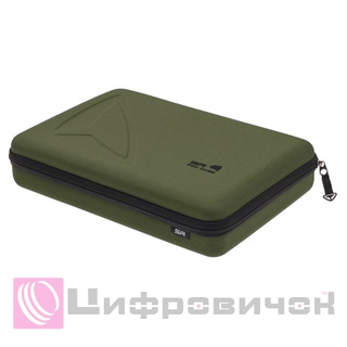 SP POV Case Large GoPro-Edition Olive (52043) - кейс