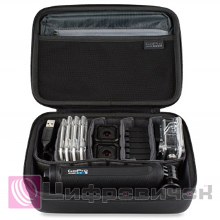 Casey (Camera + Mounts + Accessories Case) (ABSSC-001) - кейс