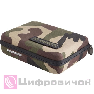 SP POV Case Medium Elite Camouflage (52093) - кейс