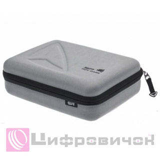 SP POV Case Small GoPro-Edition Grey (52034) - кейс