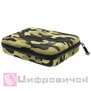 SP POV Case Small GoPro-Edition Camo (52036) - кейс