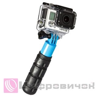 Compact Hand Grip for GoPro Cameras (1003) - монопод для камер