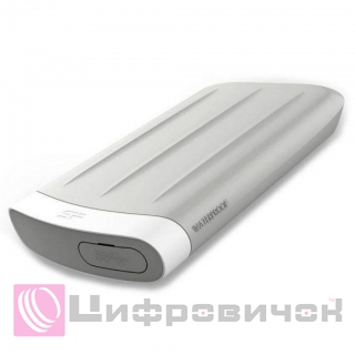 "Silicon Power Armor A65M 2.5"" 2Tb (SP020TBPHD65MS3G) Silver"