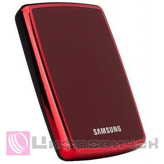 "Seagate (Samsung) 2.5"" 500Gb (STSHX-MT050DB/G4) Red"