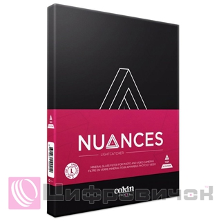 Cokin Nuances Full ND1024 (L-size) for Z-PRO